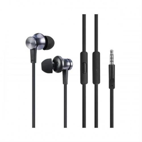 AURICULARES XIAOMI MI IN-EAR HEADPHONES BASIC BLACK