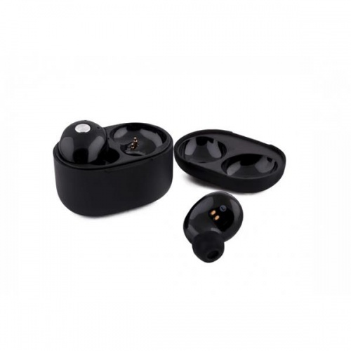 AURICULARES COOLBOX COOLJET BLUETOOTH NEGROS