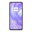 SMARTPHONE XIAOMI MI 11 LITE 4G 6GB 128GB BLACK