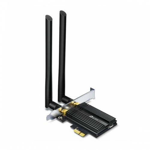 TARJETA TP-LINK ARCHER TX50E PCIE AX3000 WIFI6 + BLUETOOTH 5.0