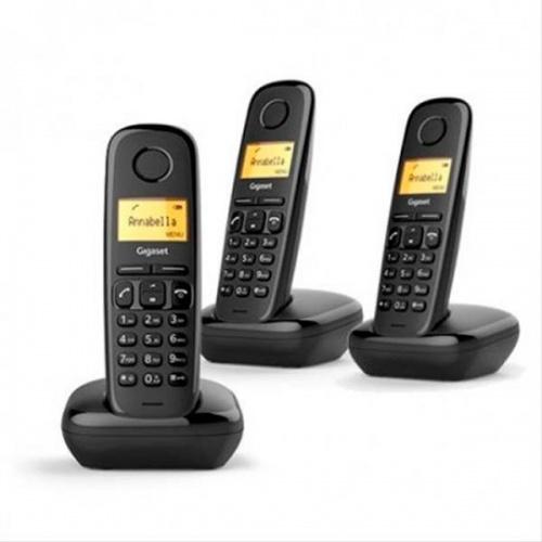TELEFONO INALAMBRICO GIGASET A170 TRIO