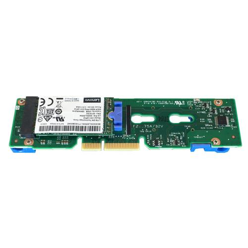 ThinkSystem M.2 CV3 128GB SATA 6Gbps Non-Hot-Swap - Imagen 1