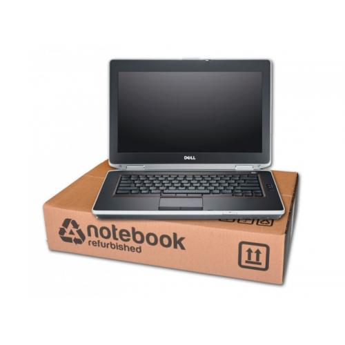Dell Latitude E6430 Intel Core i5 3340M 2.7 GHz. · 8 Gb. SO-DDR3 RAM · 500 Gb. SATA · DVD-RW · Windows 7 Pro · TFT 14 '' HD 16: