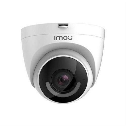 CAMARA DOME IP WIFI IMOU TURRET IPC-T26EP-02·