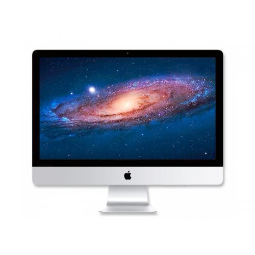Apple Imac 12,1 - 21.5'' A1311 Intel Core i5 2400S 2.5 GHz. · 8 Gb. SO-DDR3 RAM · 250 Gb. SSD · DVD-RW · macOS High Sierra · Le