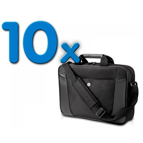 HP Essential Maletin 15,6'' Pack 10 Pack 10 Unidades: Maletin Portátil HP Essential 15,6'' Nuevo