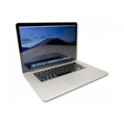 Apple MacBook Pro 10,1 Retina Intel Core i7 3635QM 2.4 GHz. · 8 Gb. SO-DDR3 RAM · 256 Gb. SSD · macOS Mojave · Retina 15.6 '' 2K