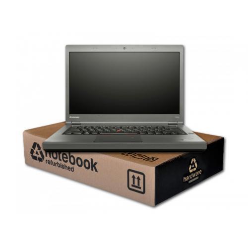 Lenovo ThinkPad T440SIntel Core i7 4600U 2.1 GHz. · 12 Gb. SO-DDR3 RAM · 240 Gb. SSD · Teclado internacional con pegatinas e