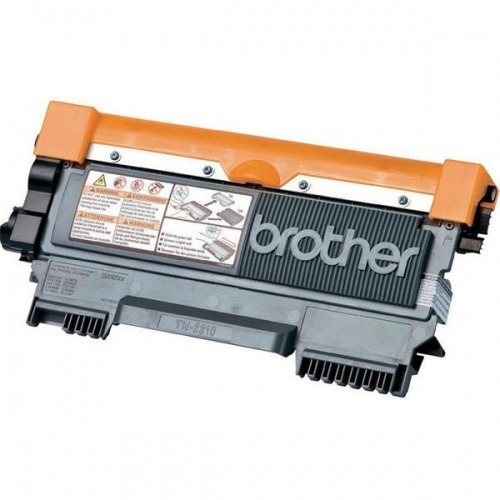 TONER BROTHER TN-2210 NEGRO