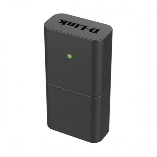 ADAPTADOR USB NANO WIRELESS N 300Mbps D-LINK