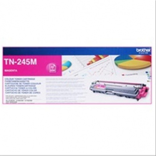 TONER BROTHER MAGENTA TN245M 2200 PAG