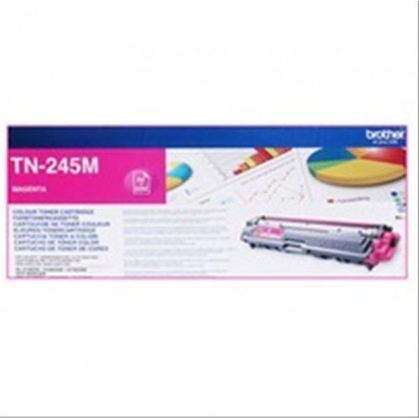 TONER BROTHER MAGENTA TN245M 2200 PAG