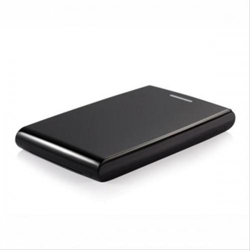 """CAJA EXTERNA 2.5"""" SATA TOOQ NEGRA USB 3.0 CON UASP 12.5MM"""