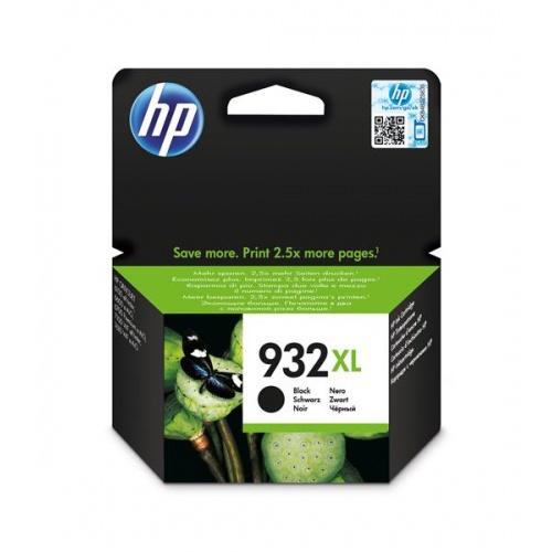 CARTUCHO NEGRO HP 932 XL