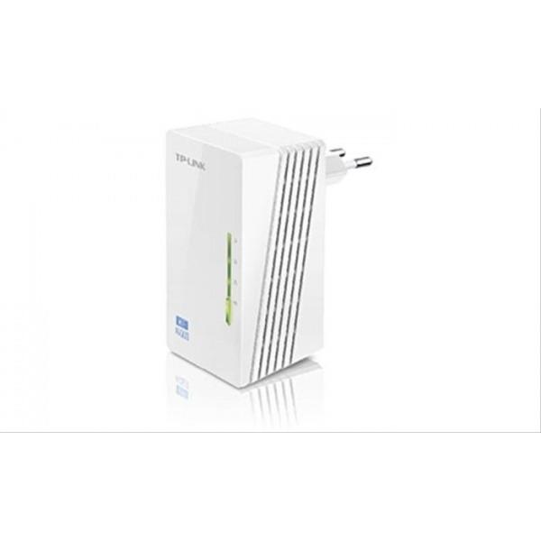 ADAPTADOR POWERLINE TP-LINK AV500 WIFI 300Mbp