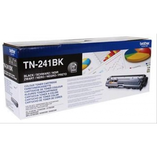 TONER BROTHER TN241 NEGRO