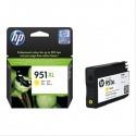 CARTUCHO TINTA HP 951XL AMARILLO PARA D7Z36A/A7F64A/CM749A/CM770A/CV136A/A7F65A