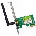 TARJETA PCIe WIRELESS N 150Mbps TP-LINK LP
