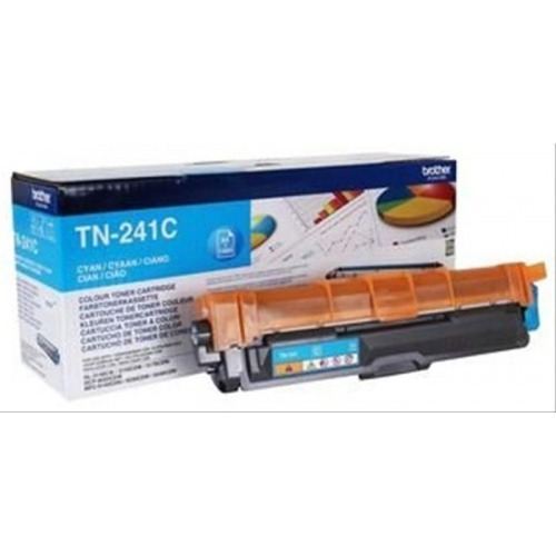 TONER BROTHER TN241 CYAN