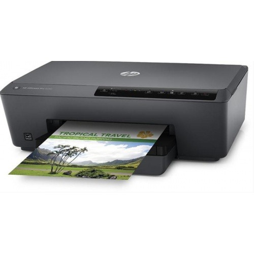IMPRESORA HP OFFICEJET PRO 6230 DUPLEX WiFi