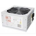 FUENTE ATX 500W PCCASE EP-500 (20+4PIN)