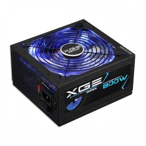 FUENTE ATX 800W TOOQ XGEII SERIES APFC82+ 80+ BRONZE