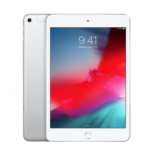 """iPad mini 4G LTE 256 GB 20,1 cm (7.9"""") 3 GB Wi-Fi 5 (802.11ac) iOS 12 Plata - Imagen 1"""