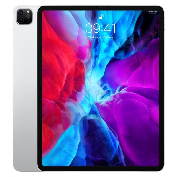 """iPad Pro 256 GB 32,8 cm (12.9"""") 6 GB Wi-Fi 6 (802.11ax) iPadOS Plata - Imagen 1"""