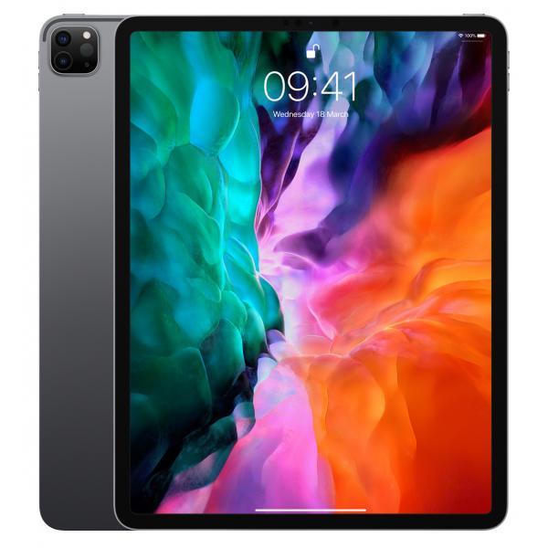 "iPad Pro 512 GB 32,8 cm (12.9"") 6 GB Wi-Fi 6 (802.11ax) iPadOS Gris - Imagen 1"