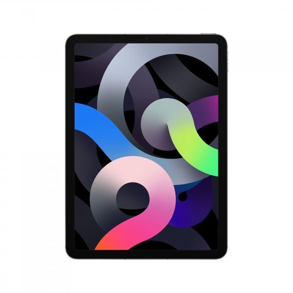 """iPad Air 4G LTE 64 GB 27,7 cm (10.9"""") Wi-Fi 6 (802.11ax) iOS 14 Gris - Imagen 1"""