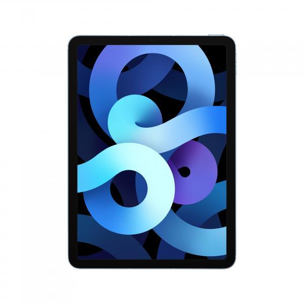 "iPad Air 4G LTE 64 GB 27,7 cm (10.9"") Wi-Fi 6 (802.11ax) iOS 14 Azul - Imagen 1"