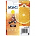 TINTA EPSON 33 YELLOW