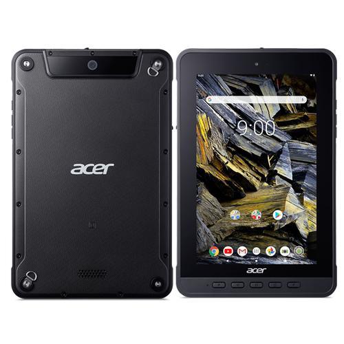 "Acer ENDURO ET108-11A-84N9 64 GB 20,3 cm (8"") Mediatek 4 GB Wi-Fi 5 (802.11ac) Android 9.0 Negro"