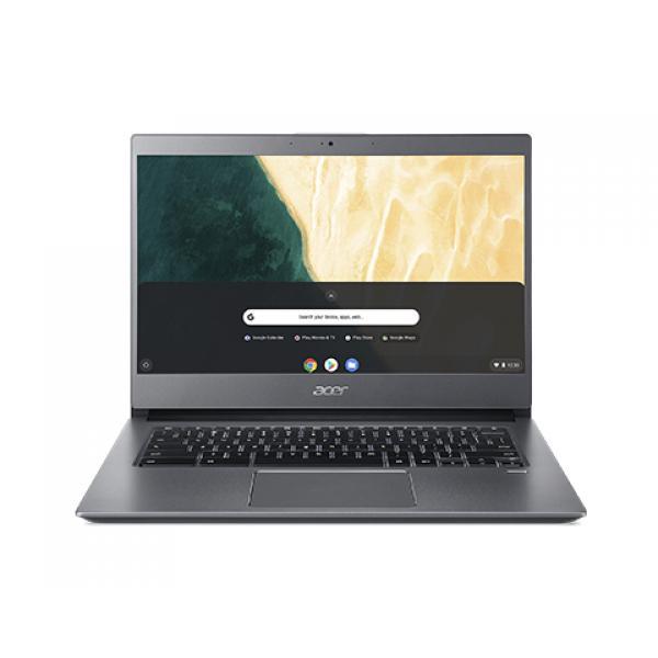 "Acer Chromebook CB714-1W-32YX DDR4-SDRAM 35,6 cm (14"") 1920 x 1080 Pixeles 8ª generación de procesadores Intel® Core™ i3 8 GB 64"