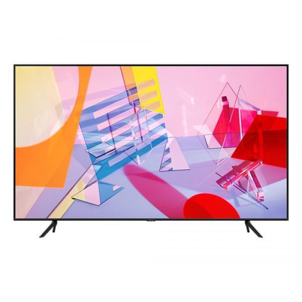 """Samsung Q60T QE50Q60TAUXXH Televisor 127 cm (50"""") 4K Ultra HD Smart TV Negro - Imagen 1"""