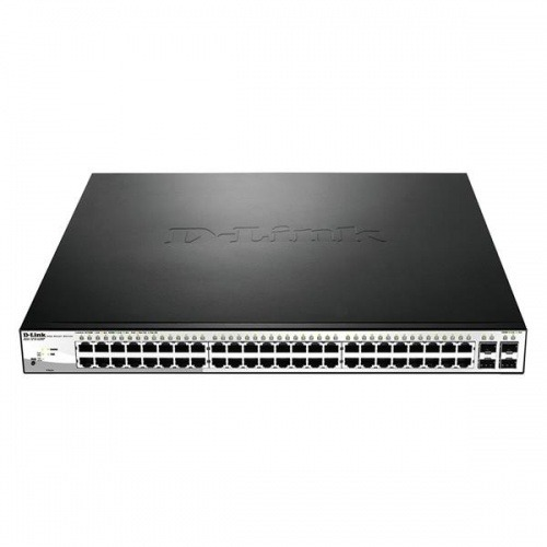 D-LINK TRADE 52PORT POE GIGABIT SMART SWITCH·