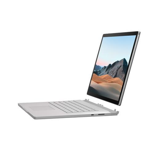 "Microsoft Surface Book 3 LPDDR4x-SDRAM Híbrido (2-en-1) 38,1 cm (15"") 3240 x 2160 Pixeles Pantalla táctil Intel® Core™ i7 de 10m"