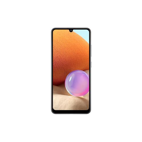 "Samsung Galaxy SM-A325F 16,3 cm (6.4"") SIM doble Android 11 4G USB Tipo C 4 GB 128 GB 5000 mAh Negro"
