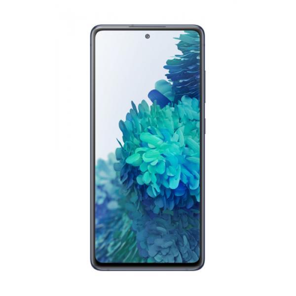 """Samsung Galaxy S20 FE 5G SM-G781B 16,5 cm (6.5"""") Android 10.0 USB Tipo C 6 GB 128 GB 4500 mAh Marina - Imagen 1"""