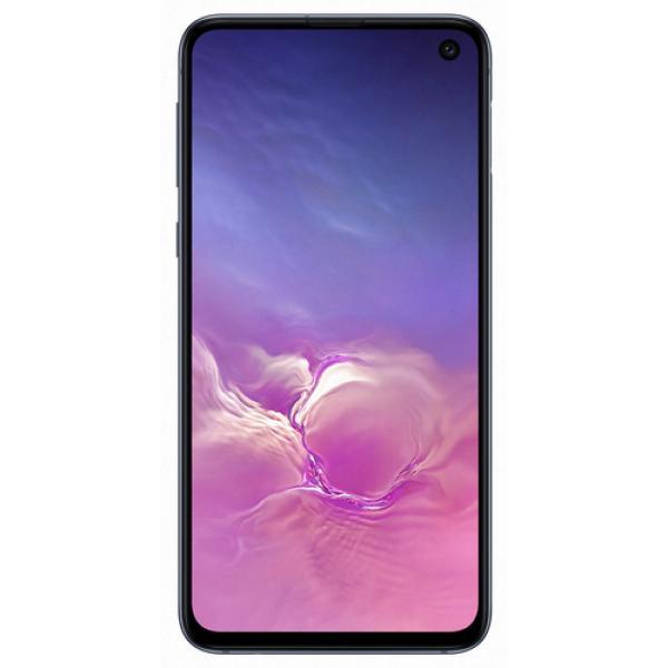 "Samsung Galaxy S10e SM-G970F 14,7 cm (5.8"") 6 GB 128 GB SIM doble Negro 3100 mAh - Imagen 1"