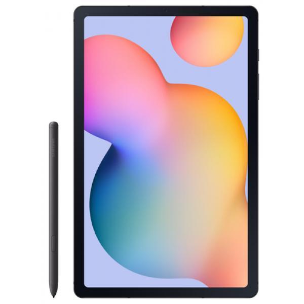 """Samsung Galaxy Tab S6 Lite SM-P615N 4G LTE 64 GB 26,4 cm (10.4"""") Samsung Exynos 4 GB Wi-Fi 5 (802.11ac) Android 10 Gris - Imagen"""