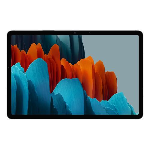 "Samsung Galaxy Tab S7 SM-T870N 256 GB 27,9 cm (11"") Qualcomm Snapdragon 8 GB Wi-Fi 6 (802.11ax) Android 10 Negro"
