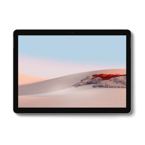 "Microsoft Surface Go 2 4G LTE 256 GB 26,7 cm (10.5"") Intel® Core™ M 8 GB Wi-Fi 6 (802.11ax) Windows 10 Pro Plata"
