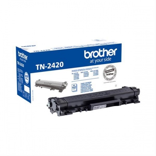 TONER BROTHER TN-2420 BLACK