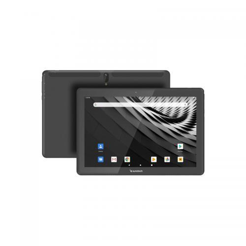 """TAB1090 3G 64 GB 25,6 cm (10.1"""") Mediatek 2 GB Wi-Fi 4 (802.11n) Android 9.0 Negro"""
