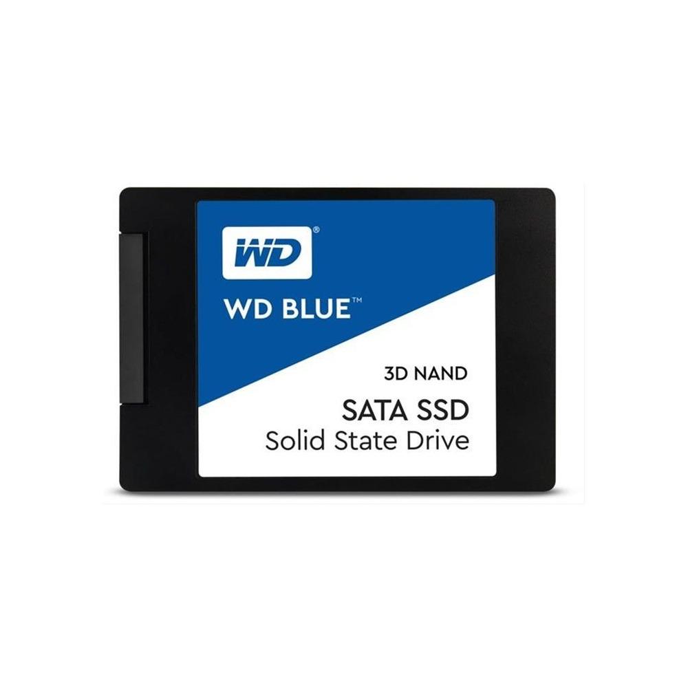 """SSD 2.5"""" 1TB WD BLUE"""
