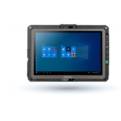 "UX10 G2 256 GB 25,6 cm (10.1"") Intel® Core™ i5 de 10ma Generación 8 GB Wi-Fi 6 (802.11ax) Windows 10 Pro Negro"