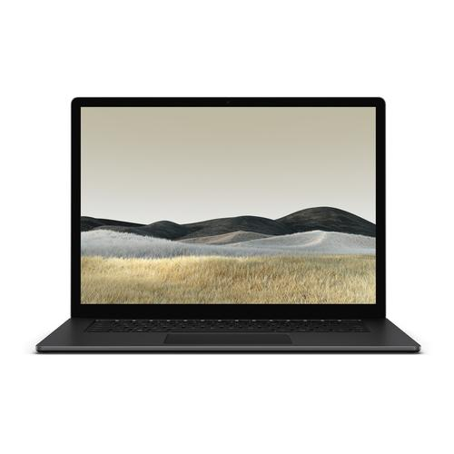 "Microsoft Surface Laptop 3 DDR4-SDRAM Portátil 38,1 cm (15"") 2496 x 1664 Pixeles Pantalla táctil AMD Ryzen 5 8 GB 256 GB SSD Wi-"