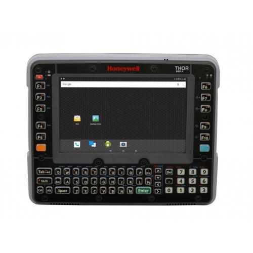 """Thor VM1A 20,3 cm (8"""") Qualcomm Snapdragon 4 GB 32 GB Wi-Fi 5 (802.11ac) Negro Android 8.1 Oreo"""