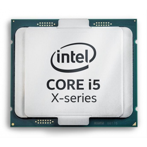 INTEL CORE I5-7640X 4.2GHZ 6MB SOCKET 2066 DESPRECINTADO